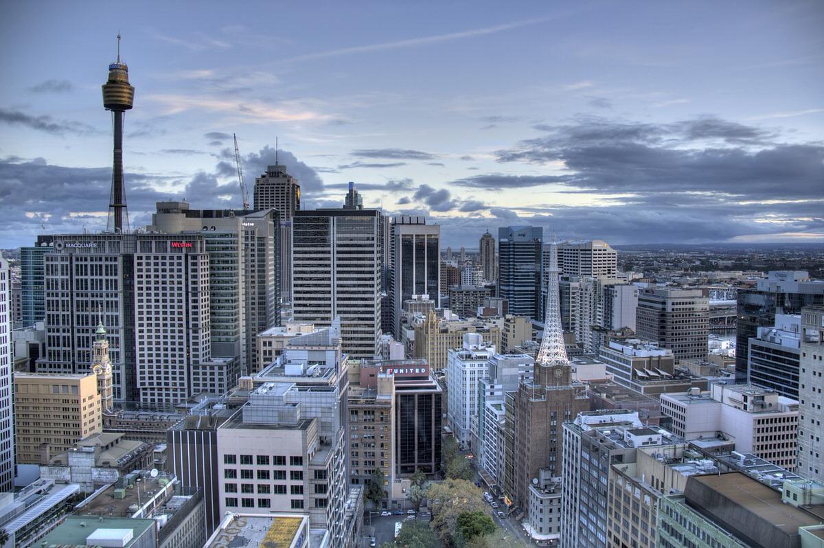 シドニーのウーバーイーツ配達登録方法
