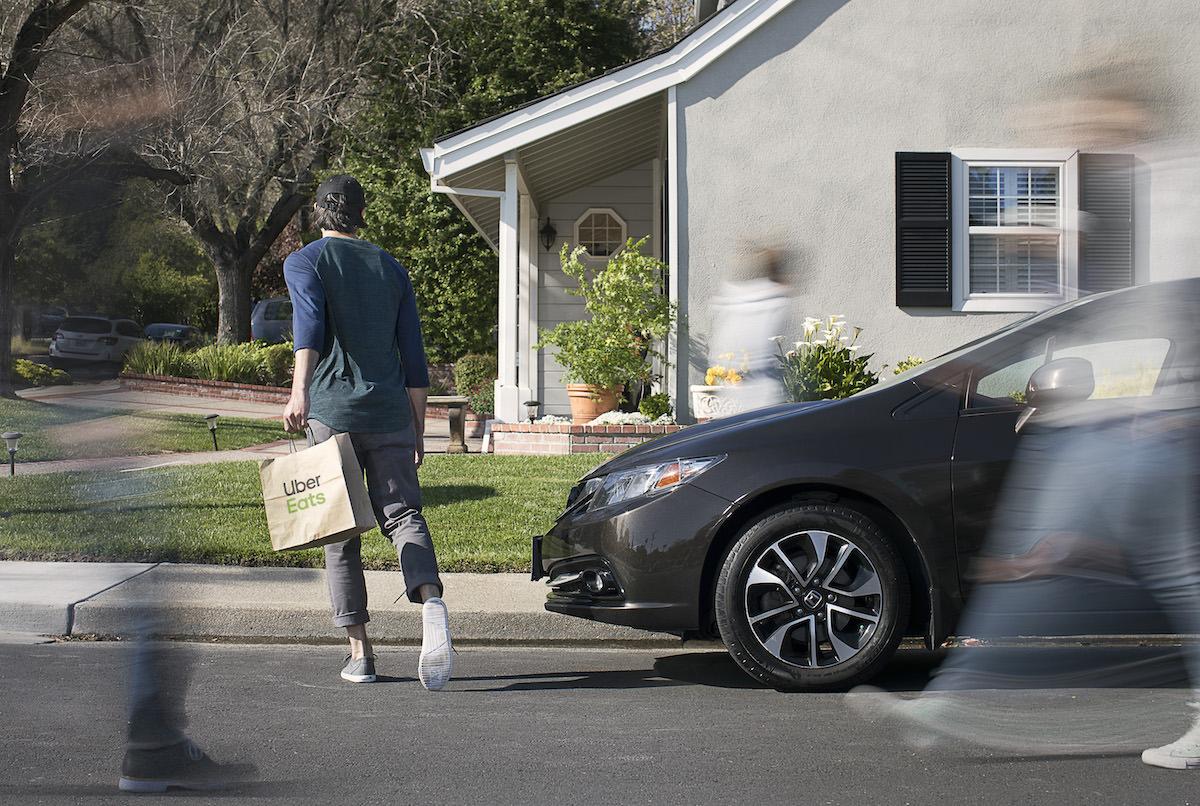Uber Eats配達で稼ぐインセンティブ報酬の仕組み